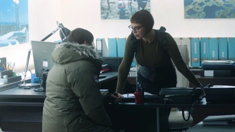 Адаптация 1 сезон 13 серия, кадр 3