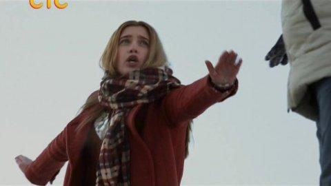 Ангел или демон 1 сезон 1 серия, кадр 11