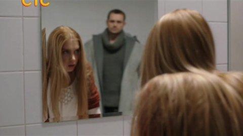 Ангел или демон 1 сезон 1 серия, кадр 9