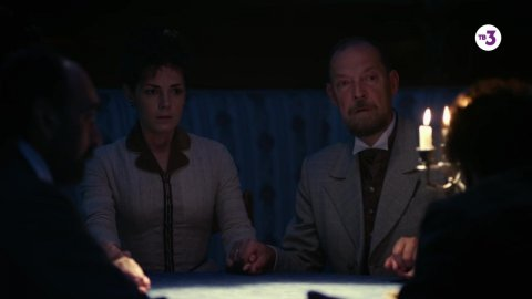 Анна-детективъ 1 сезон 1 серия, кадр 6
