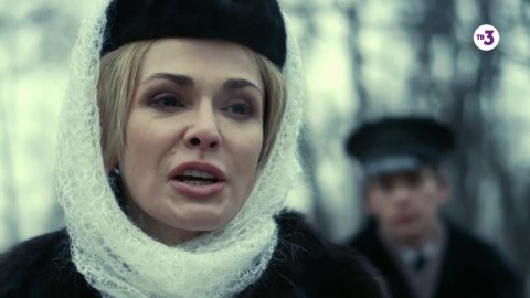 Анна-детективъ 1 сезон 10 серия, кадр 2