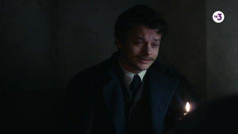 Анна-детективъ 1 сезон 11 серия, кадр 4
