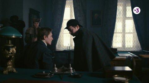 Анна-детективъ 1 сезон 12 серия, кадр 5