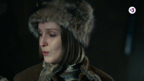 Анна-детективъ 1 сезон 13 серия