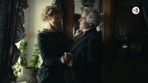 Анна-детективъ 1 сезон 13 серия, кадр 4