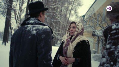 Анна-детективъ 1 сезон 14 серия, кадр 3