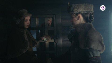 Анна-детективъ 1 сезон 14 серия, кадр 4