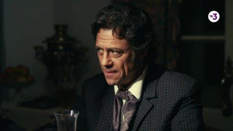 Анна-детективъ 1 сезон 14 серия, кадр 6
