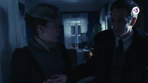 Анна-детективъ 1 сезон 15 серия, кадр 2