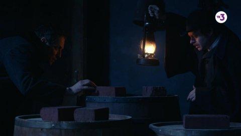 Анна-детективъ 1 сезон 15 серия, кадр 3