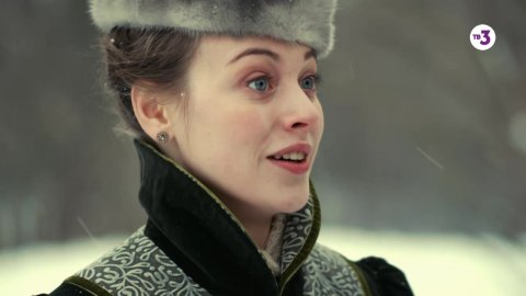 Анна-детективъ 1 сезон 18 серия, кадр 6