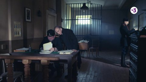 Анна-детективъ 1 сезон 20 серия, кадр 3