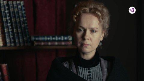 Анна-детективъ 1 сезон 21 серия