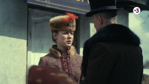 Анна-детективъ 1 сезон 22 серия, кадр 5