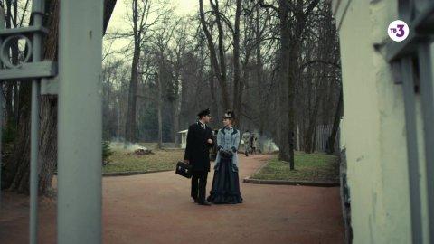 Анна-детективъ 1 сезон 23 серия, кадр 2
