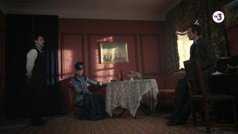 Анна-детективъ 1 сезон 23 серия