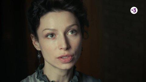 Анна-детективъ 1 сезон 23 серия, кадр 5