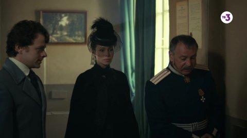Анна-детективъ 1 сезон 24 серия, кадр 3