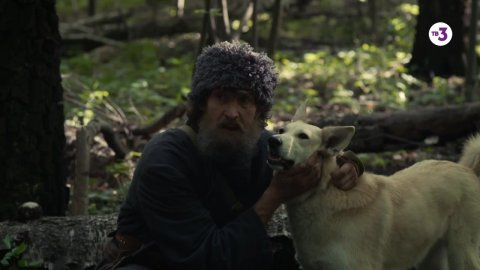 Анна-детективъ 1 сезон 25 серия, кадр 5