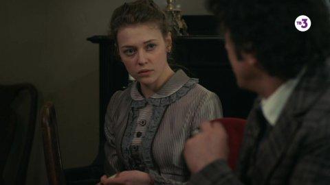 Анна-детективъ 1 сезон 25 серия, кадр 6