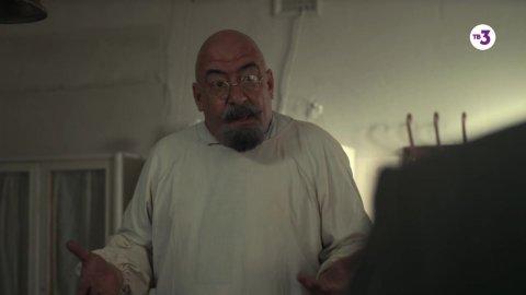 Анна-детективъ 1 сезон 27 серия, кадр 4