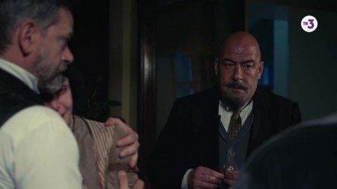 Анна-детективъ 1 сезон 28 серия, кадр 5