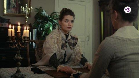 Анна-детективъ 1 сезон 29 серия, кадр 4