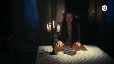 Анна-детективъ 1 сезон 3 серия, кадр 3