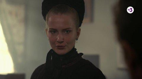 Анна-детективъ 1 сезон 30 серия, кадр 3