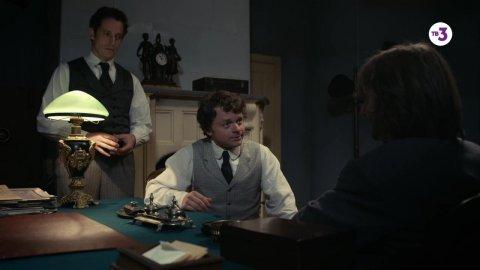 Анна-детективъ 1 сезон 31 серия, кадр 6
