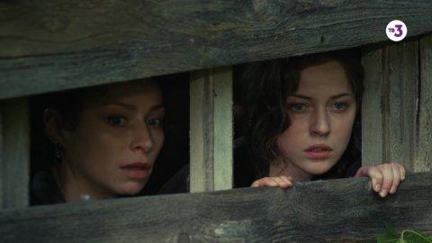 Анна-детективъ 1 сезон 32 серия, кадр 3