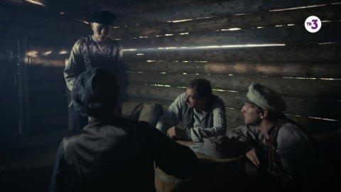 Анна-детективъ 1 сезон 34 серия