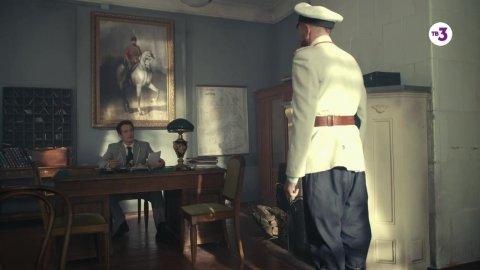 Анна-детективъ 1 сезон 36 серия, кадр 2