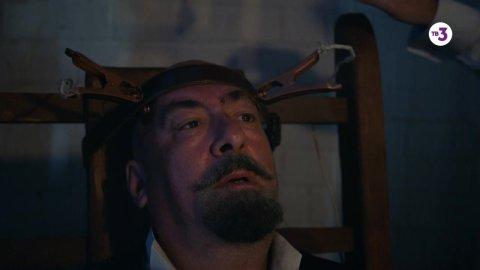 Анна-детективъ 1 сезон 36 серия, кадр 4