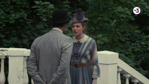 Анна-детективъ 1 сезон 36 серия, кадр 5