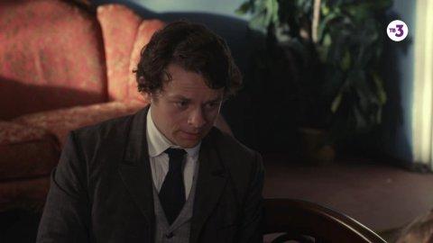 Анна-детективъ 1 сезон 37 серия, кадр 5