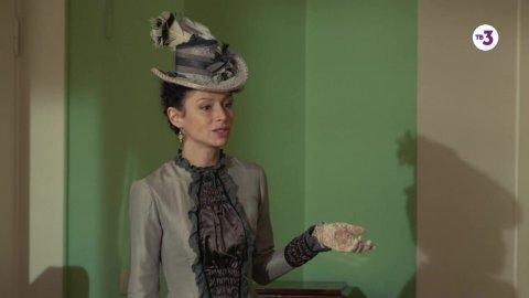 Анна-детективъ 1 сезон 37 серия, кадр 6