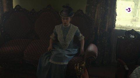 Анна-детективъ 1 сезон 38 серия, кадр 5