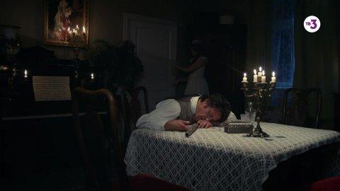 Анна-детективъ, кадр 4