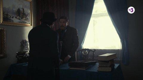 Анна-детективъ 1 сезон 4 серия, кадр 3