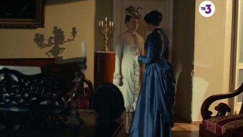 Анна-детективъ 1 сезон 41 серия, кадр 3