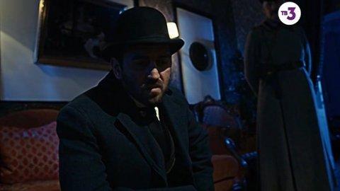 Анна-детективъ 1 сезон 43 серия, кадр 3
