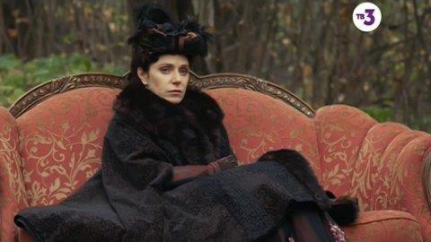 Анна-детективъ 1 сезон 47 серия, кадр 2