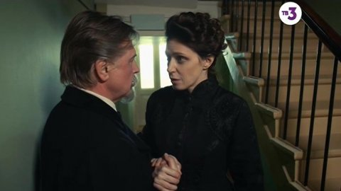 Анна-детективъ 1 сезон 47 серия, кадр 5