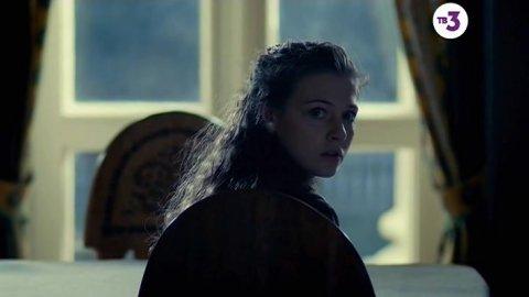 Анна-детективъ 1 сезон 48 серия, кадр 2