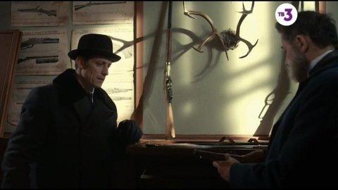 Анна-детективъ 1 сезон 51 серия, кадр 5
