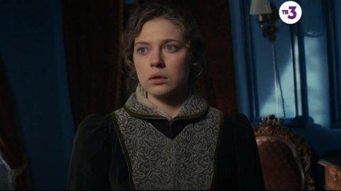 Анна-детективъ 1 сезон 55 серия, кадр 5