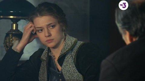 Анна-детективъ 1 сезон 56 серия, кадр 6