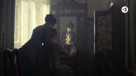 Анна-детективъ, кадр 6