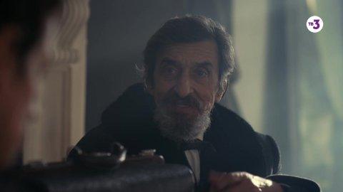 Анна-детективъ 1 сезон 6 серия, кадр 5